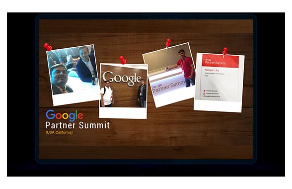 Google Partner Summit